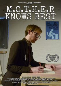 About – M O T H E R Knows Best